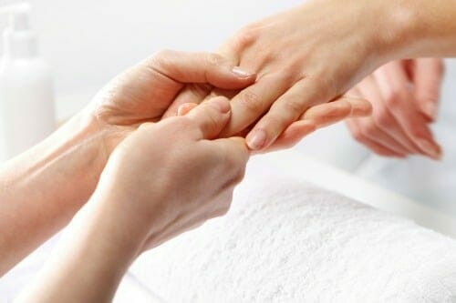 Tender Loving Care for Dry Cuticles