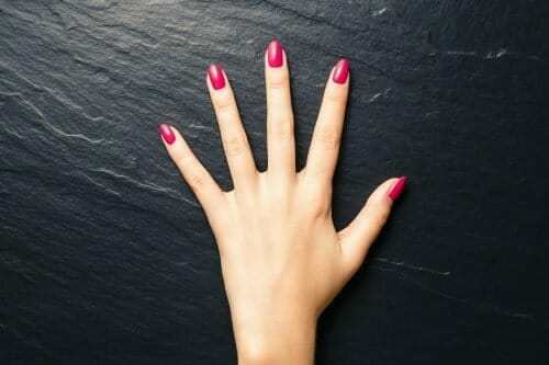5 Fun & Fascinating Finger Facts