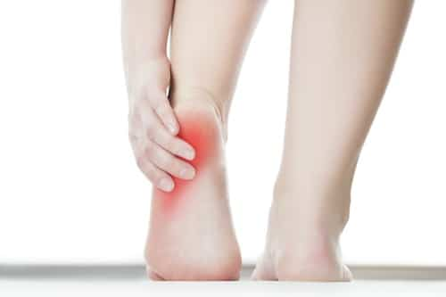 The Scoop on Corns and Calluses