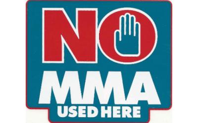 The Dangers of MMA Acrylic