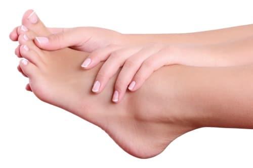Curious how your toenails grow?