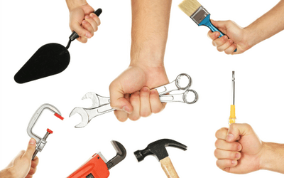 Nails are Jewels – Not Tools